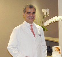 photo of Said Mokhtarzadeh - General Dentistry