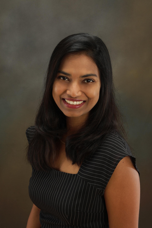 Vasudha Narra
